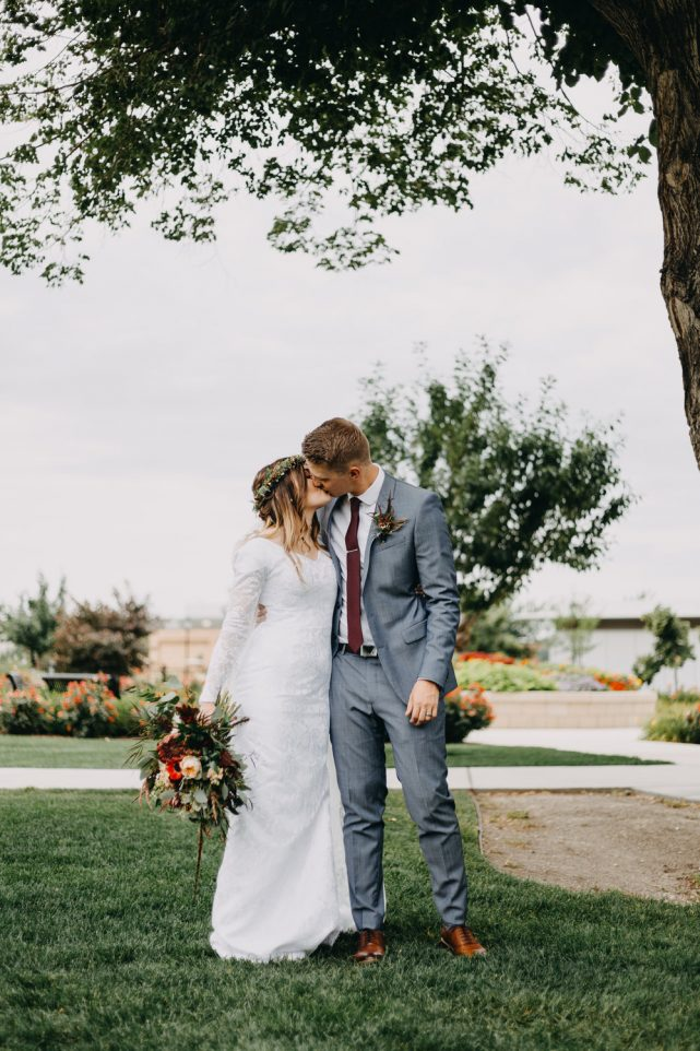 Utah Wedding Photographers in SLC