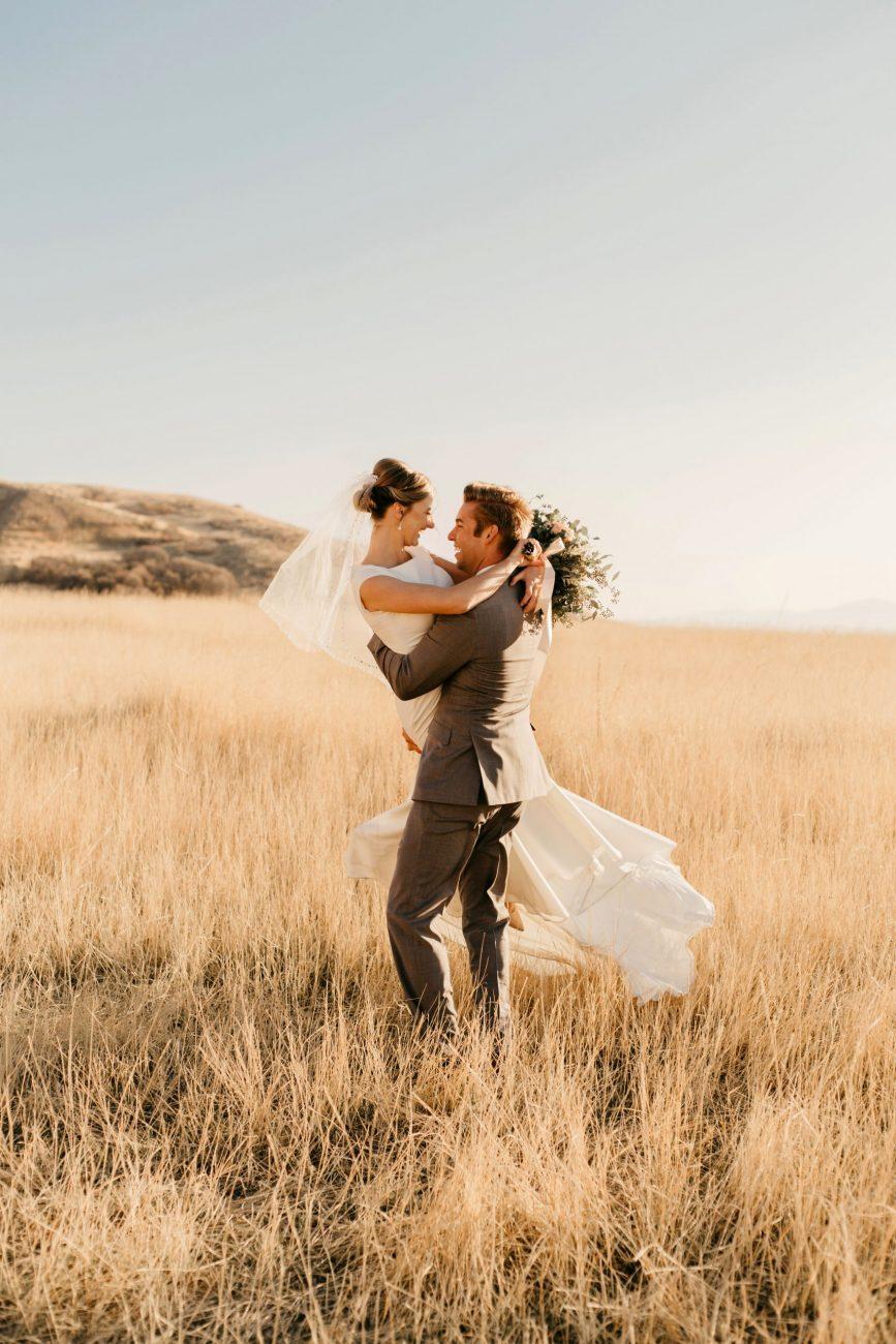 Utah Wedding Photographers in SLC