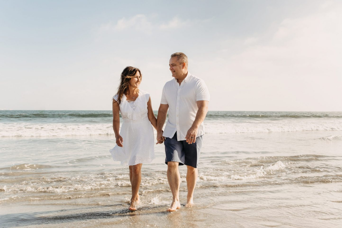 Anniversary Photos in Newport Beach