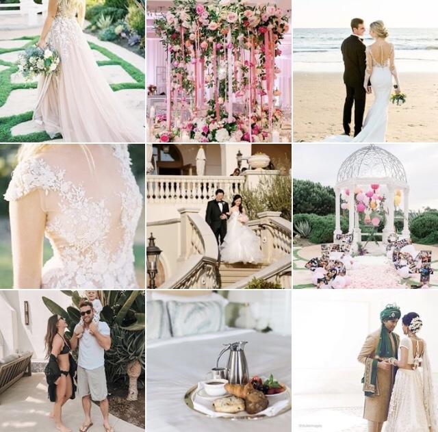 Monarch Beach Resort Wedding Venue