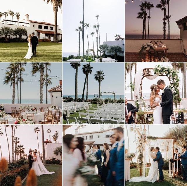 Ole Hanson Beach Club - Best Orange County Wedding Venues