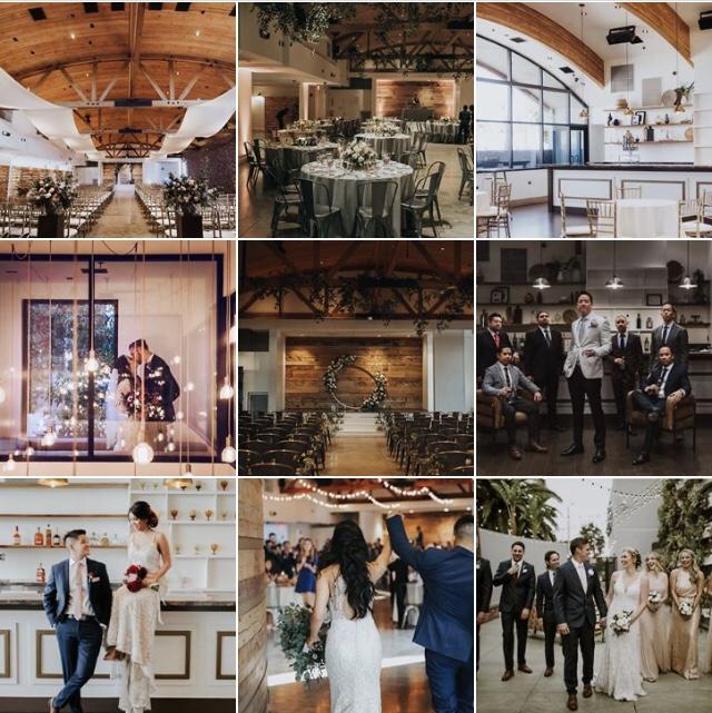 The Colony House Wedding Venue