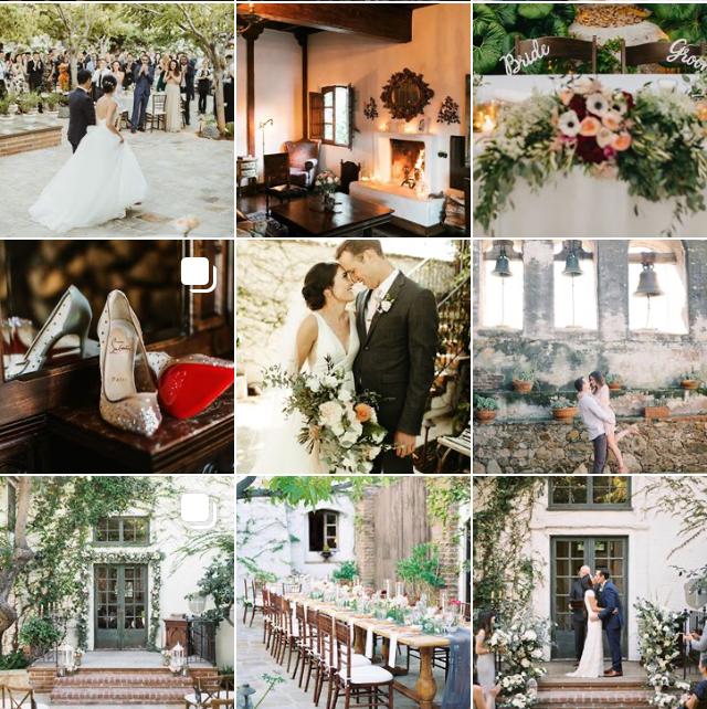 The Villa San Juan Capistrano - Best Orange County Wedding Venues