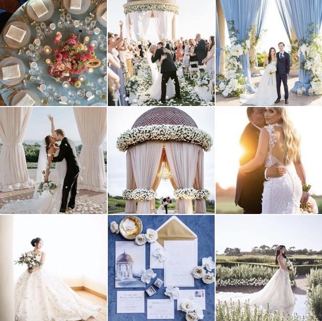 Best Orange County Wedding Venues - The Resort at Pelican Hill
